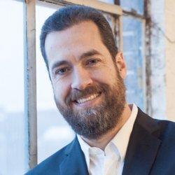 Brad Casucci, PhD | Market Research Analyst