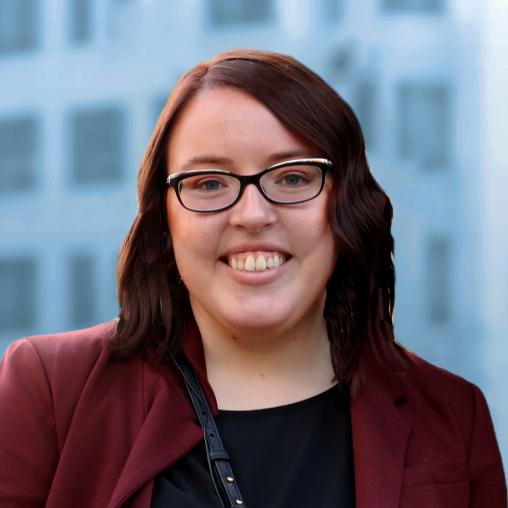 Elizabeth Gehring | Marketing Manager
