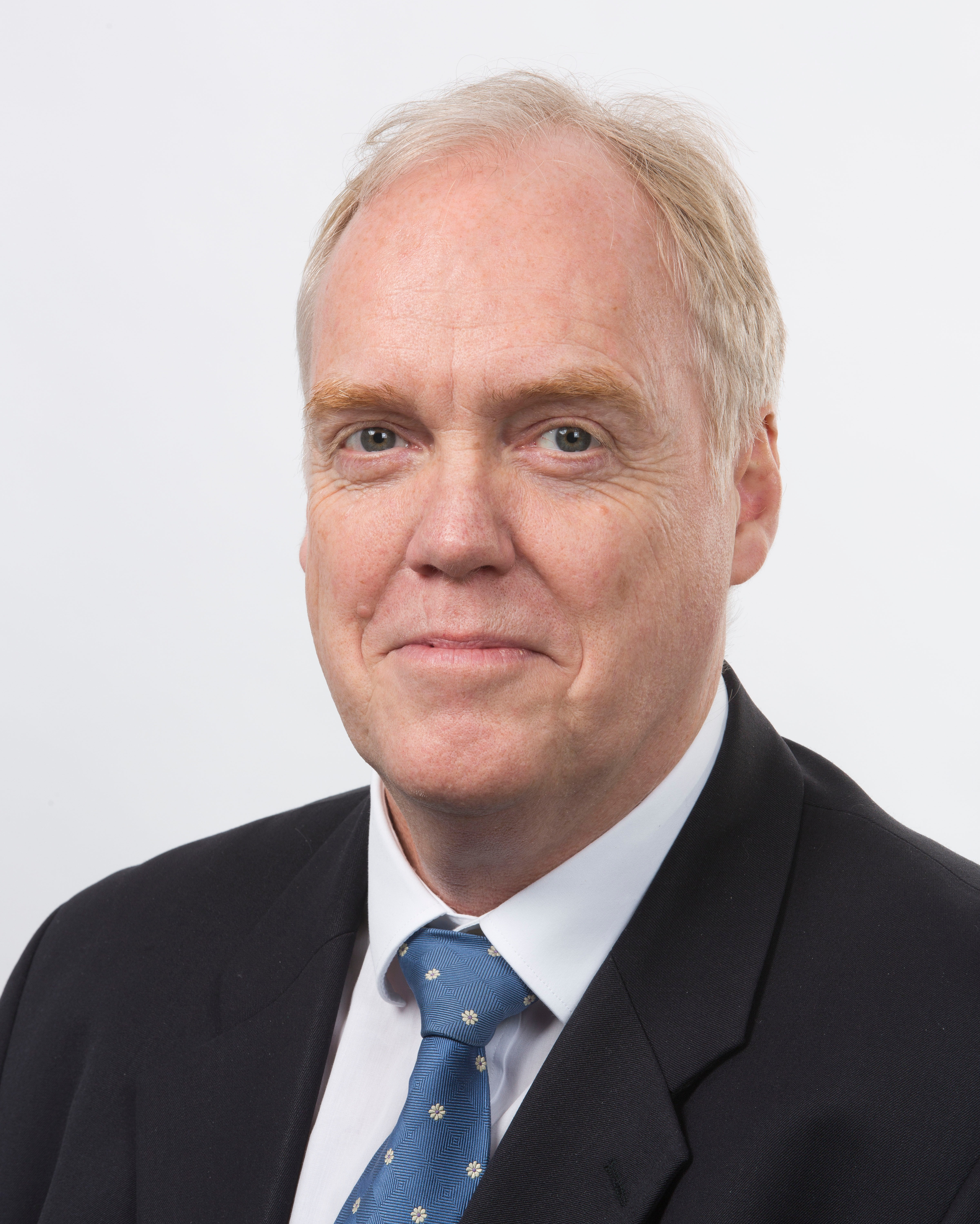 Terry Moss | Sales Director HMI