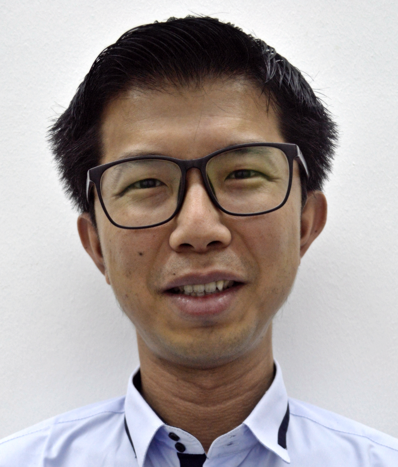 PJ Chong, Assistant Manager R&D
