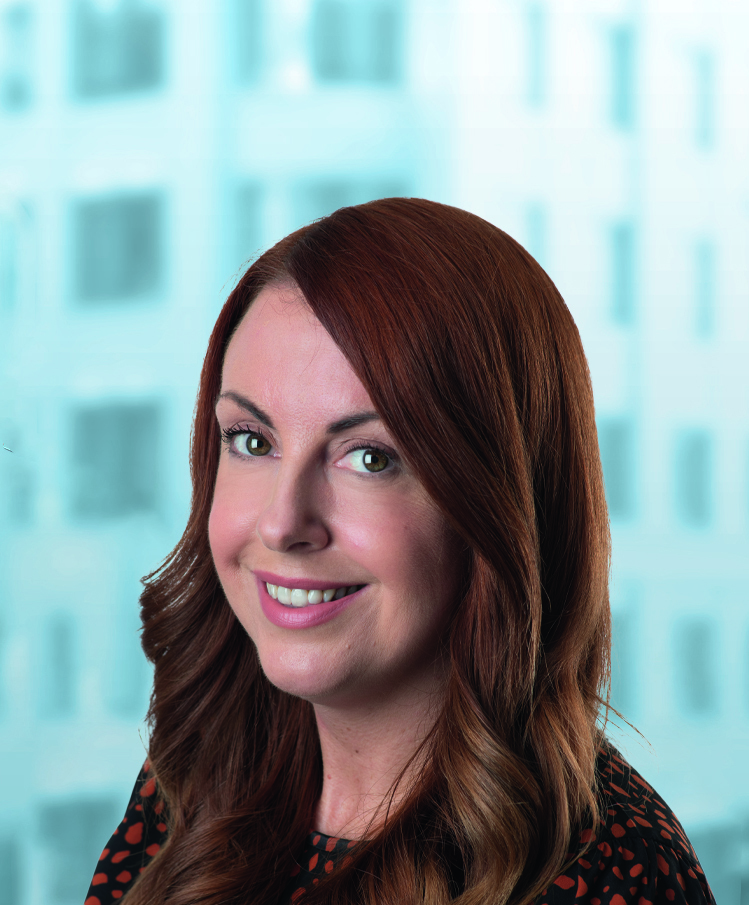 Stacey Vinther | Marketing Manager