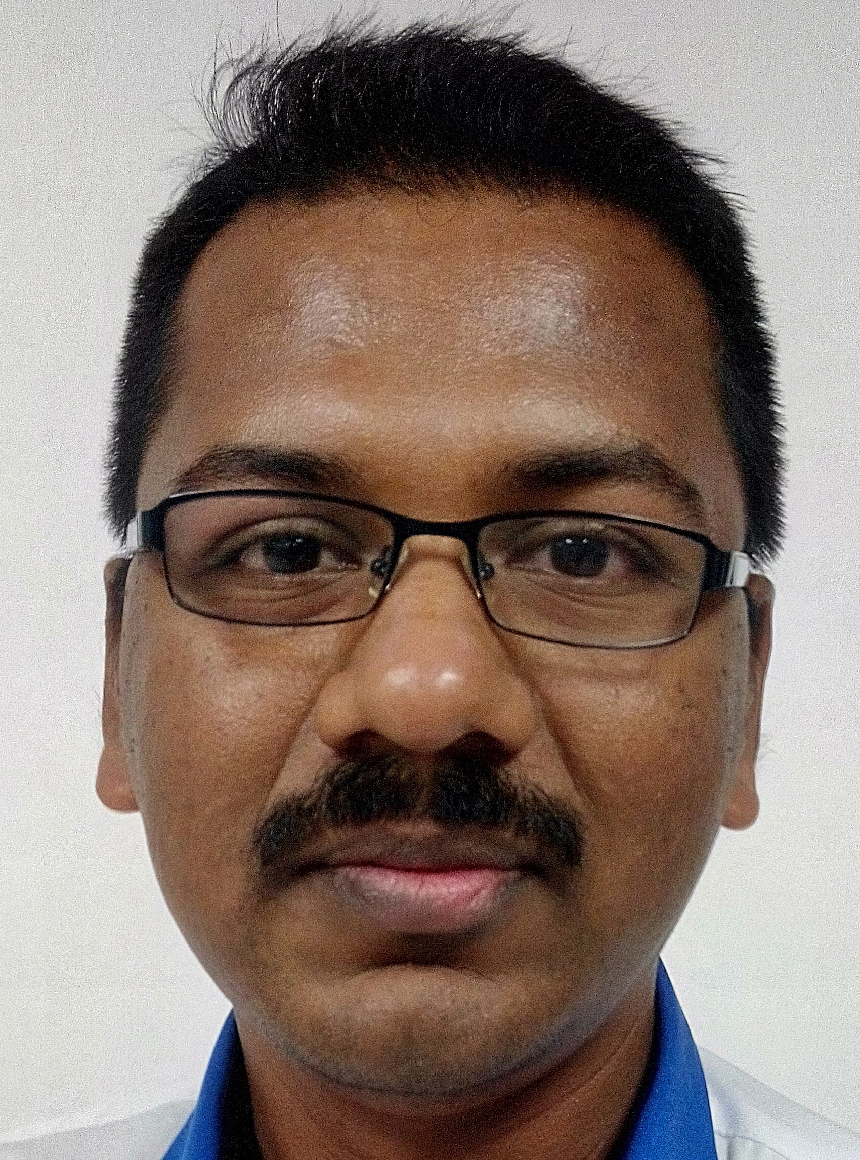 Thivakaran, Assistant Manager