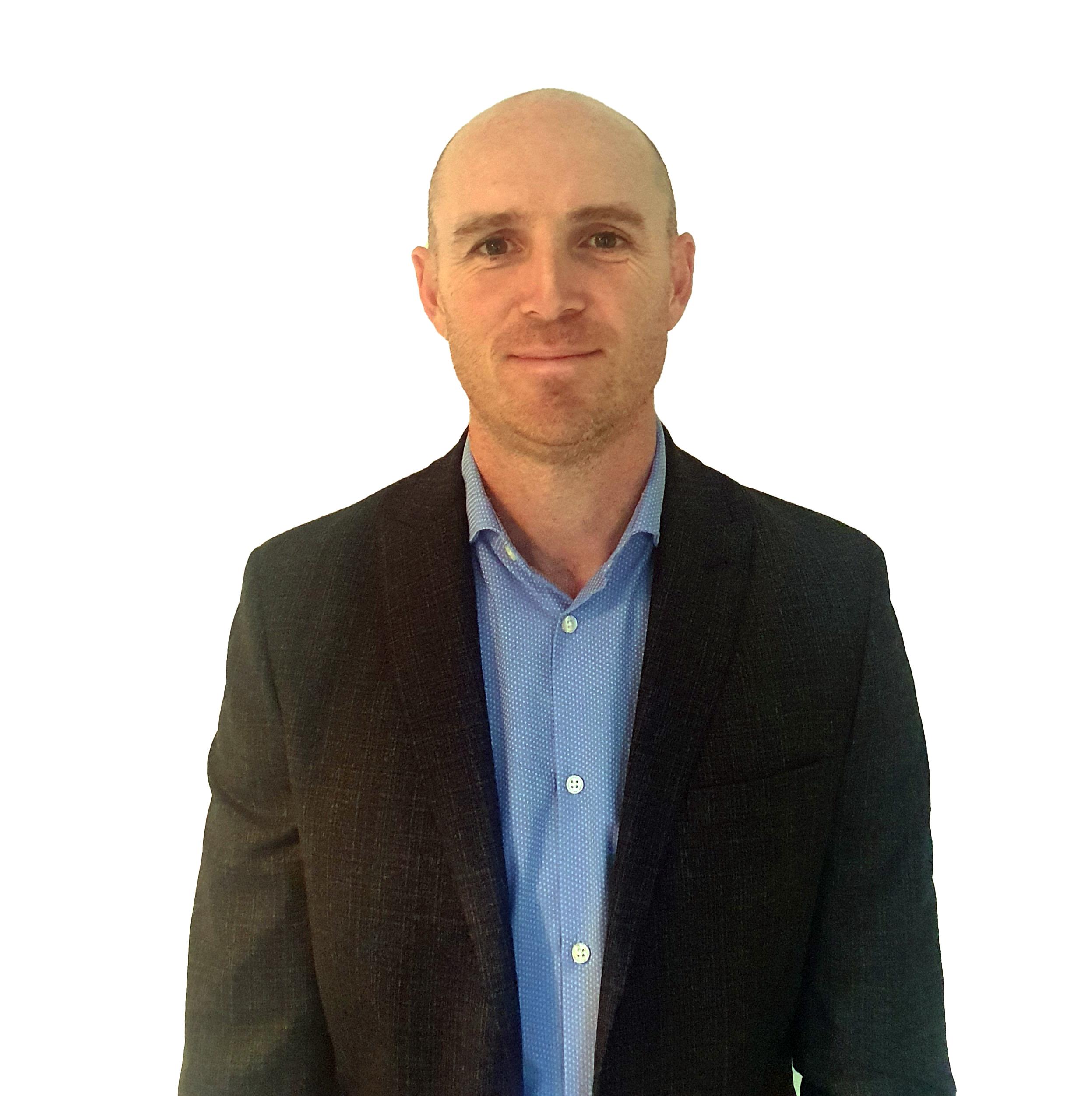 Tim Clayton, Connectivity Sales Director